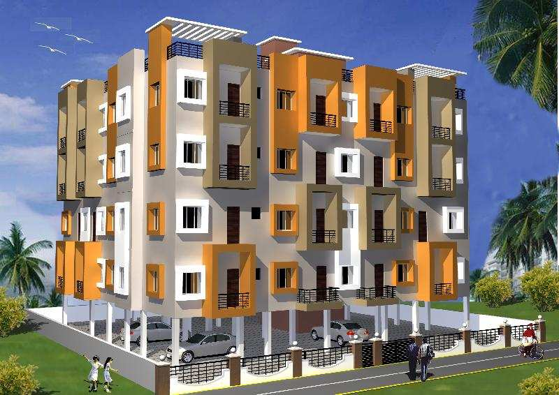 2000 Sq. Feet Office Space for Rent in Ranchi - 2500 Sq. Feet
