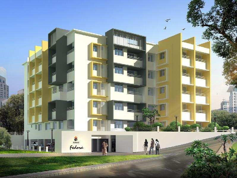 3 BHK Flats & Apartments for Rent in Hinoo, Ranchi - 1520 Sq. Feet
