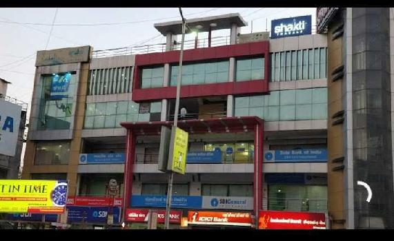 2200 Sq.ft. Office Space for Rent in C. G. Road, Ahmedabad