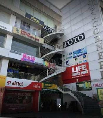 5500 Sq.ft. Commercial Shop for Rent in Prahlad Nagar, Ahmedabad
