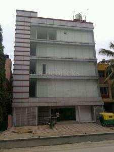 2000 Sq.ft. Commercial Shop for Rent in Bylahalli, Bangalore