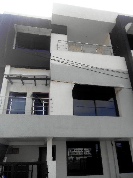 7 BHK Individual House for Sale in Mahalaxmi Colony, Indore - 1800 Sq. Feet