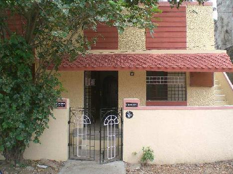 2 BHK 1000 Sq.ft. House & Villa for Rent in Nanganalur, Balaji Nagar, Chennai