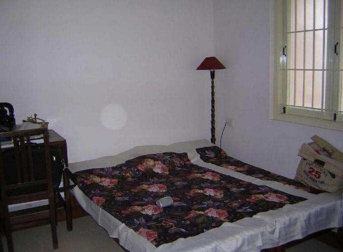 3 BHK Serviced Apartments for Sale in Thudialur, Coimbatore - 1540 Sq. Feet