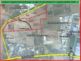 50 Bigha Commercial Land for Sale in Halol, Panchmahal