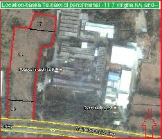 11.7 Bigha Commercial Land for Sale in Halol, Panchmahal