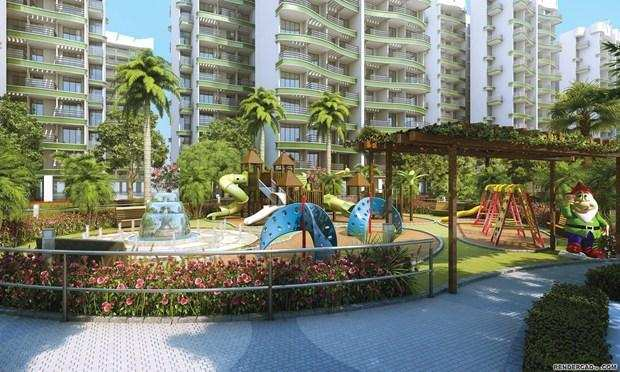 2 BHK Flats & Apartments for Sale in Hadapsar, Pune - 22 Acre