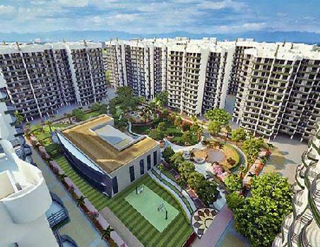 2 BHK 735 Sq.ft. Residential Apartment for Sale in Malwadi