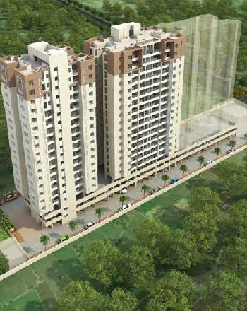 2 BHK 1037 Sq.ft. Residential Apartment for Sale in Solapur Road, Pune