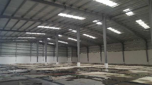 85000 Sq.ft. Warehouse for Sale in Bhiwandi, Thane