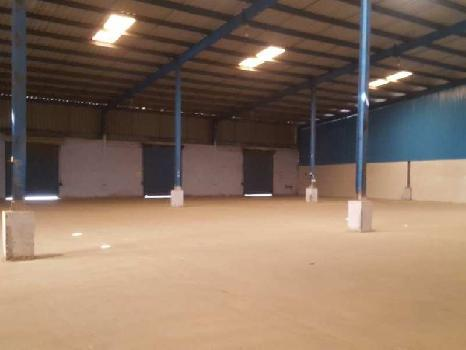 14000 Sq.ft. Factory for Rent in Mumbai Beyond Thane