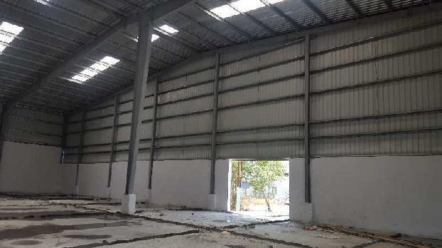 40000 Sq.ft. Warehouse for Rent in Bhiwandi, Thane