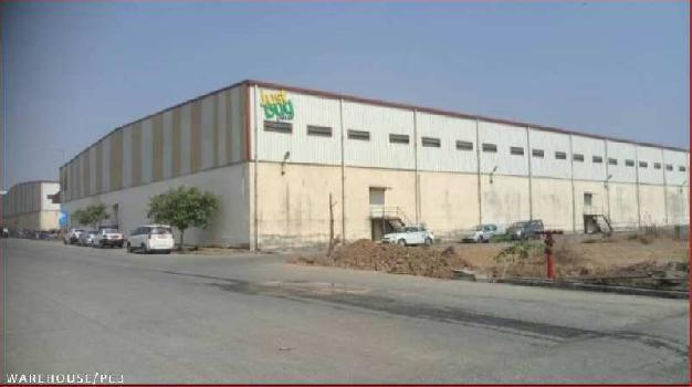 92000 Sq.ft. Warehouse for Sale in Vashere, Bhiwandi, Thane