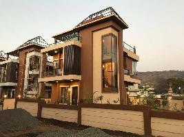 2000 Sq.ft. House & Villa for Sale in Khandala, Pune