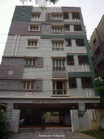 2 BHK 1309 Sq.ft. Residential Apartment for Sale in Adikmet, Hyderabad