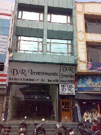 1200 Sq.ft. Showroom for Rent in Ambala Sadar