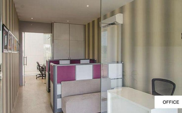 Office Space for Sale in Panchkula - 493 Sq. Feet