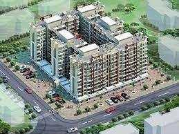 1 BHK 430 Sq.ft. Residential Apartment for Sale in Naigaon, Mumbai
