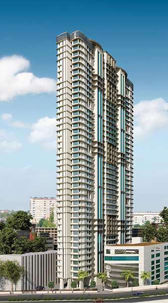 4 BHK 2181 Sq.ft. Residential Apartment for Sale in Sion East, Mumbai