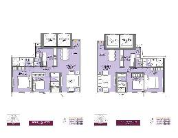 6 BHK Flat for Sale in Sion East, Mumbai