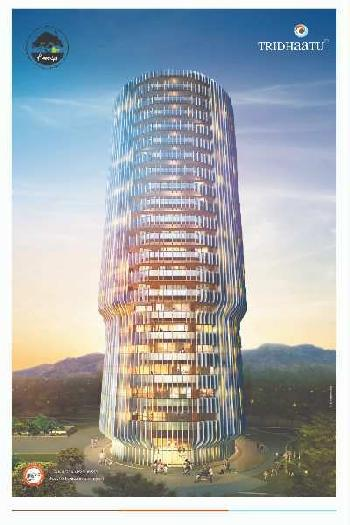 5 BHK 8250 Sq.ft. Residential Apartment for Sale in Deonar, Mumbai