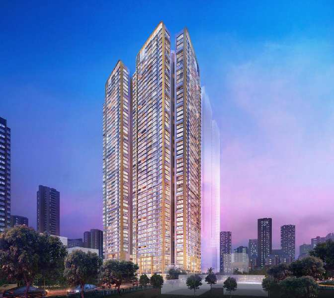 4 BHK 1532 Sq.ft. Residential Apartment for Sale in Sion East, Mumbai
