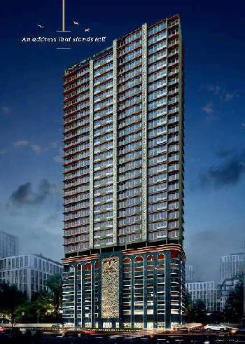 3 BHK 1601 Sq.ft. Residential Apartment for Sale in Dadar West, Mumbai