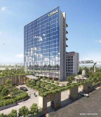574 Sq.ft. Office Space for Sale in Wadala, Mumbai