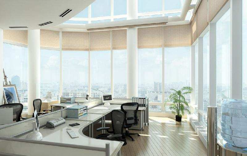 3000 Sq. Feet Office Space for Rent in Delhi - 3000 Sq. Feet