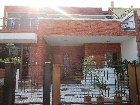 4 BHK 1500 Sq.ft. House & Villa for Sale in Sector 38 Chandigarh