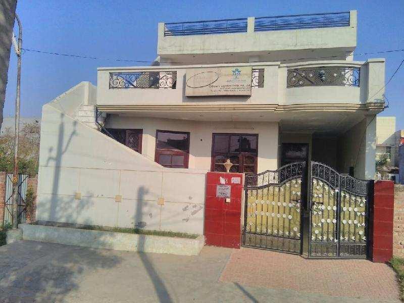 4 BHK Individual House for Sale in Sarabha Nagar, Ludhiana - 1800 Sq. Feet