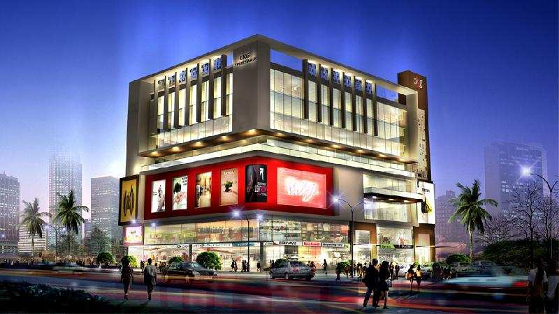 Shopping Mall Space for Sale in Rudrapur Udham, Udham Singh Nagar - 100000 Sq. Feet
