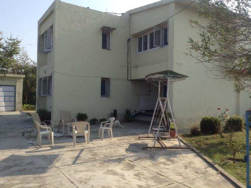 4 BHK Individual House for Sale in Clement Town, Dehradun - 1155 Sq. Yards