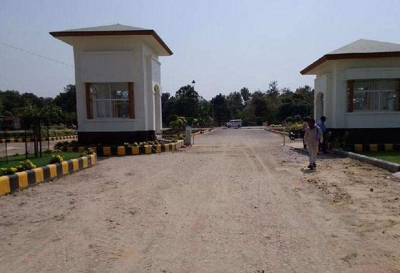 Residential Plot for Sale in Sarjapur Road, Bangalore South - 1200 Sq. Feet