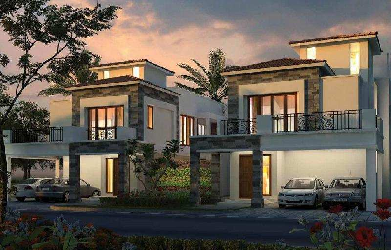 2 BHK Bungalows / Villas for Sale in Bangalore East - 1200 Sq. Feet