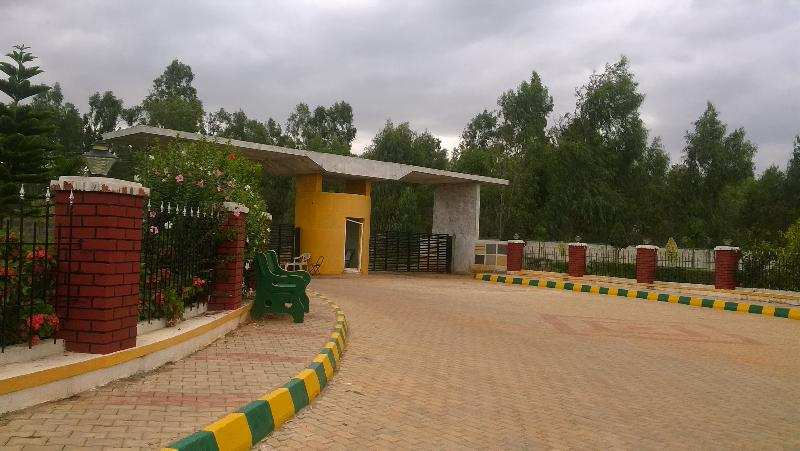 Residential Plot for Sale in Bangalore Central - 1200 Sq. Feet