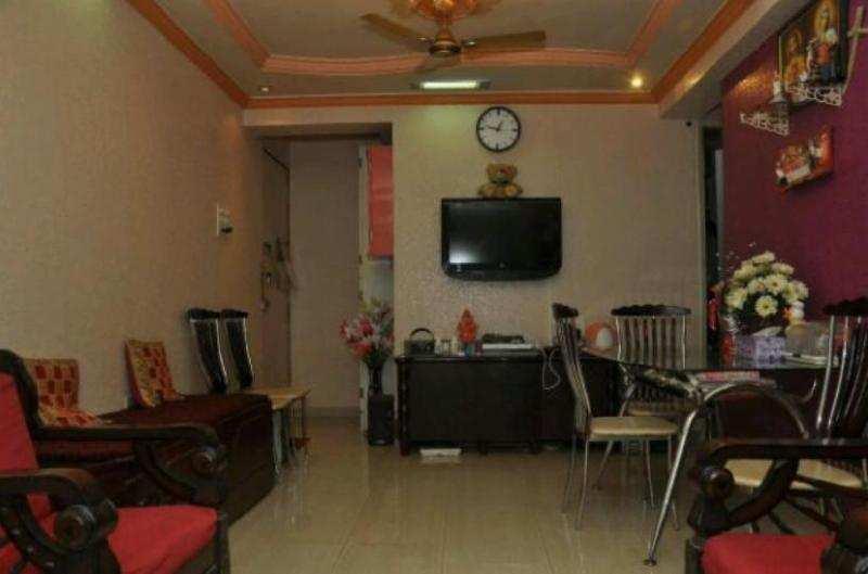 2 BHK Flats & Apartments for Sale in Chembur, Mumbai Central - 816 Sq. Feet
