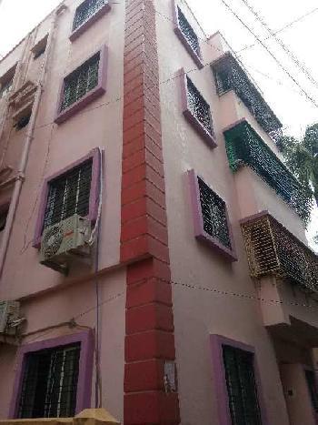 2 BHK 700 Sq.ft. Residential Apartment for Sale in Naktala, Kolkata