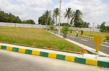 Residential Plot for Sale in Sarjapur, Bangalore East, Bangalore East - 1200 Sq. Feet