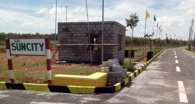 Residential Plot for Sale in Devanahalli, Bangalore North, Bangalore North - 1200 Sq. Feet