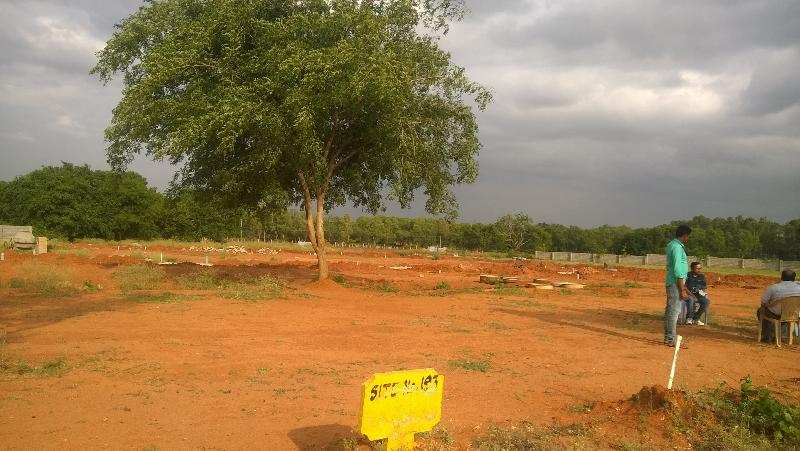 Residential Plot for Sale in Sarjapur, Bangalore East - 1200 Sq. Feet