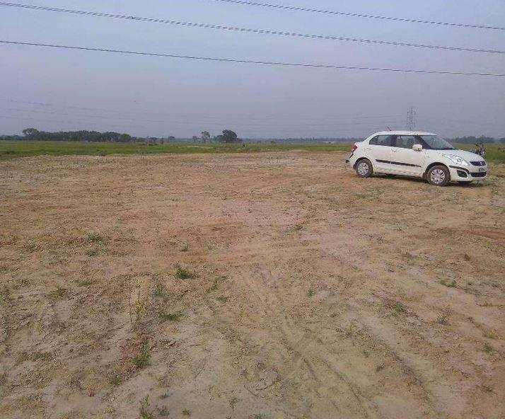 Residential Plot for Sale in Gorakhpur - 1000 Sq. Feet