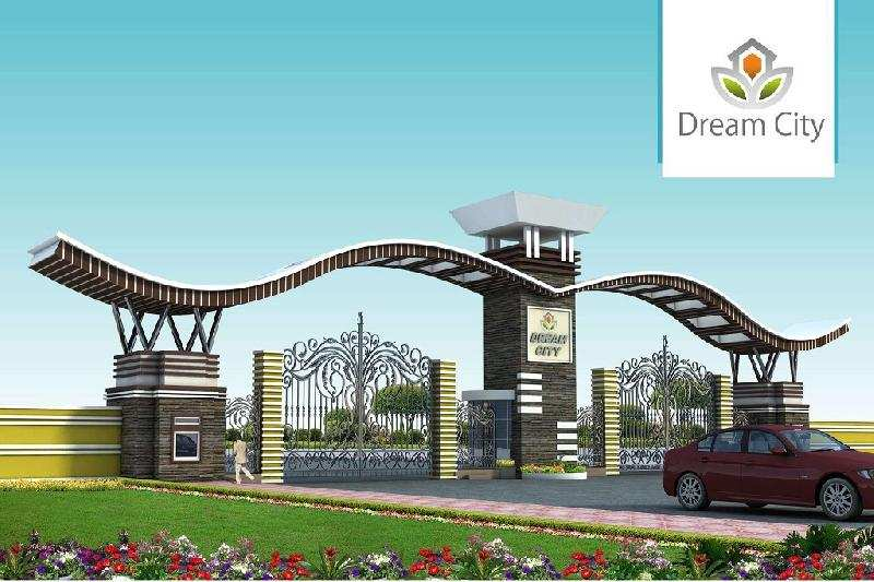 Residential Plot for Sale in Gorakhpur - 1000 Sq. Feet