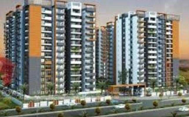 2 BHK Flats & Apartments for Sale in Visakhapatnam - 960 Sq. Feet