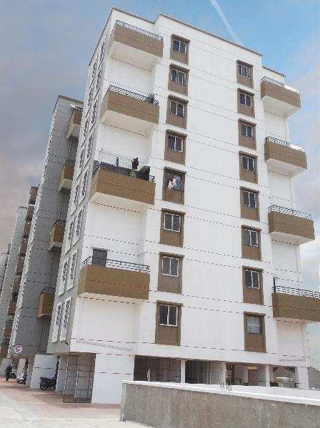 2 BHK Flats & Apartments for Sale in Kondhwa, Pune - 30000 Sq. Feet