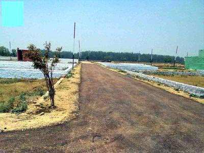 Residential Land / Plot for Sale in Gautam Budh Nagar, Greater Noida - 30000 Sq. Yards