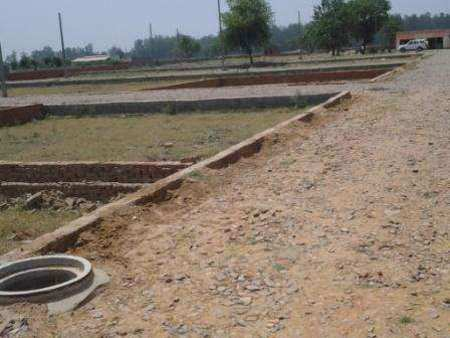 84 Sq. Yards Residential Land / Plot for Sale in Greater Noida - 15 Sq. Yards
