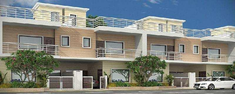 2 BHK 900 Sq.ft. House & Villa for Sale in Greater Noida West