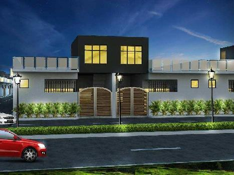 2 BHK 760 Sq.ft. House & Villa for Sale in Greater Noida West