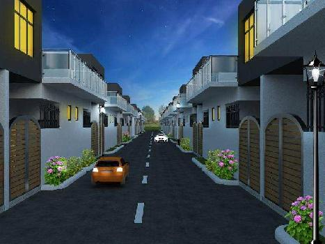 2 BHK 71 Sq. Yards House & Villa for Sale in Sector 16 Greater Noida